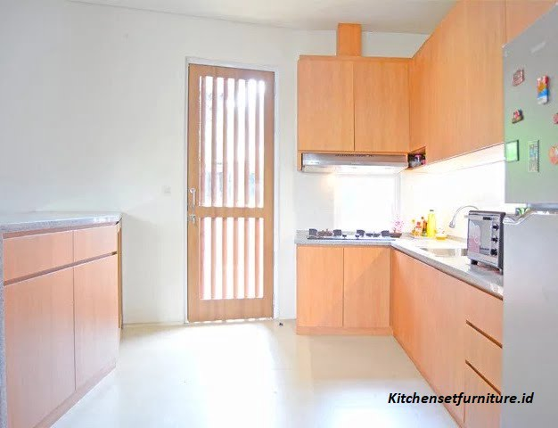 kitchen set karawang